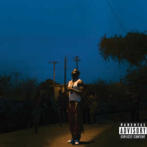 Jay Rock - OSOM (ft. J Cole)